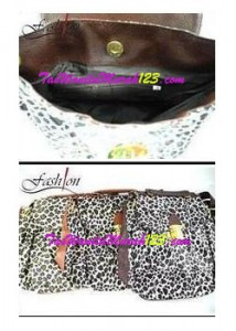 Tas Slempang Small Satchel Animal