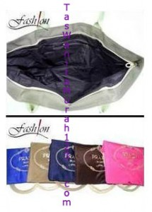 Tas Bahu Simple High End Krem