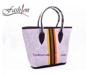 Toko Tas Online Menjual Tas Bahu Center Colour Ungu