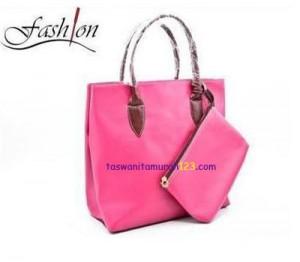 Tas Wanita Terbaru 2012 Pink Fusia