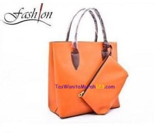 Tas Wanita Terbaru 2012 Orange