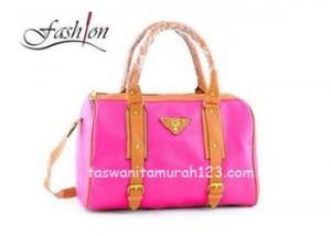 Tas Wanita Murah Tipe PR 2012 Pink
