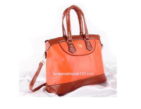 Tas Wanita Murah PR Orange