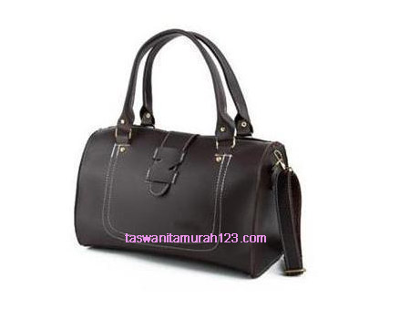as Wanita Murah ZR Hobo Speedy Coklat Tua