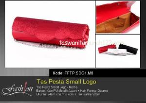 Tas Pesta Murah Small Logo Merah