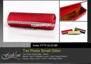 Tas Pesta Murah Small Gliter  SLA2 Merah