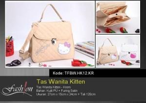 Tas Wanita Murah Tipe TFBW-HK12-KR