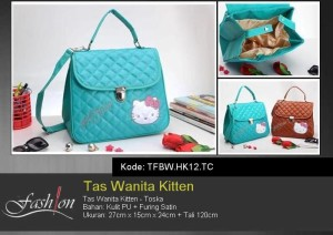 Tas Wanita Murah Tipe TFBW-HK12-TC