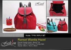 tas wanita murah tipe tfkv-rpu1-mt