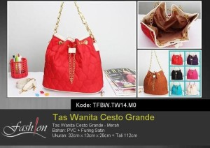 tas wanita murah tipe tfbw-tw14-mo