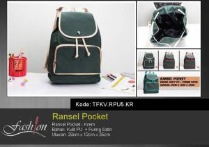 tas wanita murah tipe tfkv-rpu5-kr
