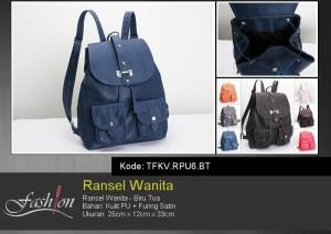 tas wanita murah tipe tfkv-rpu6-bt