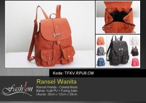 tas wanita murah tipe tfkv-rpu6-cm