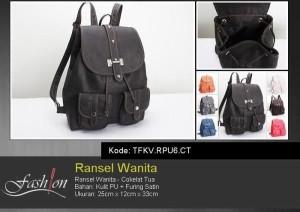tas wanita murah tipe tfkv-rpu6-ct