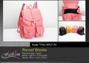 tas wanita murah tipe tfkv-rpu7-pc