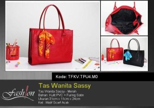 tas wanita murah tipe tfkv-tpu4-mo