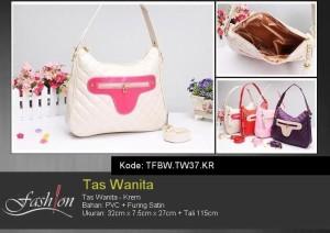 tas wanita murah tipe tfbw-tw37-kr