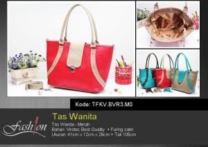 tas wanita murah tipe tfkv-bvr3-mo