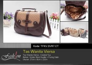 tas wanita murah tipe tfkv-svr7-ct