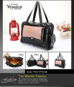 foto tas wanita terbaru tfkv-tp18-cm