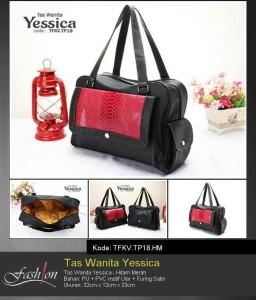 foto tas wanita terbaru tfkv-tp18-hm