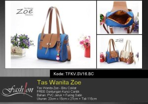 koleksi tas wanita tfkv-sv16-bc