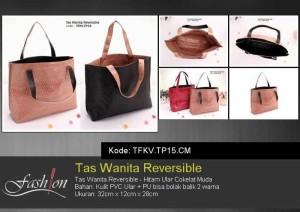 model tas wanita yang lagi trend tfkv-tp15-cm