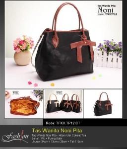 tas kerja wanita murah online tfkv-tp12-ct