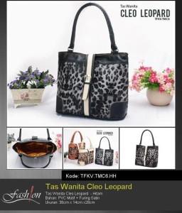 tas wanita hitam tfkv-tmc6-hh
