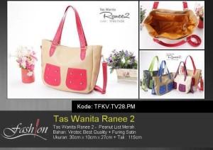 tas wanita murah dan berkualitas tfkv-tv28-pm