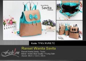 Tas Wanita Terbaru Online TFKV-RVR8-TC