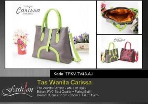 tas wanita trendy tfkv-tv43-aj