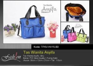 tas wanita murah online tfkv-hv15-bo