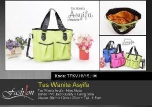 tas wanita murah online tfkv-hv15-hm