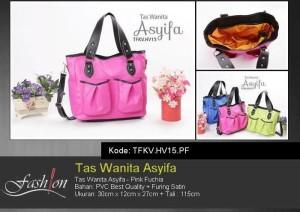 tas wanita murah online tfkv-hv15-pf