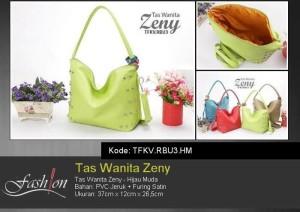 ukuran tas wanita tfkv-rbu3-hm