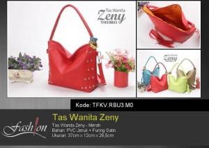ukuran tas wanita tfkv-rbu3-mo