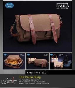 agen tas wanita murah tfkv-sts3-ct