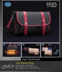 agen tas wanita murah tfkv-sts3-hm