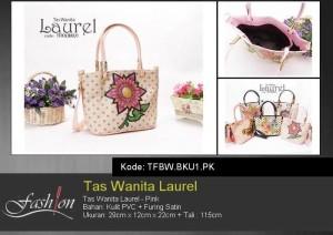 aneka merk tas wanita tfbw-bku1-pk