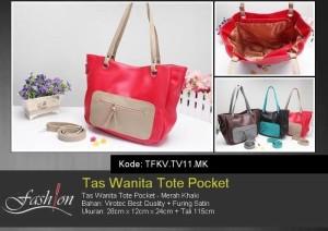 belanja online tas wanita murah tfkv-tv11-mk
