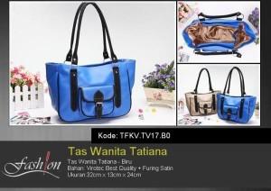 belanja tas wanita murah tfkv-tv17-bo
