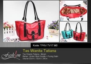 belanja tas wanita murah tfkv-tv17-mo